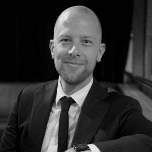 Bart M. Veldhuis