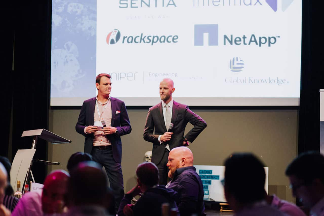 Cloud Architect Alliance bestaat 7 jaar